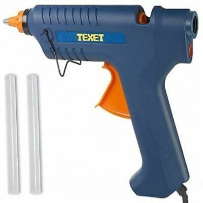 Texet HH-188A Large Hot Melt Glue Gun suitable for DIY and Arts & Crafts