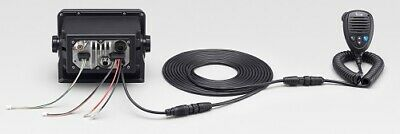 Icom for M506-41 Black VHF Radio NMEA2000 AIS Rear Mic
