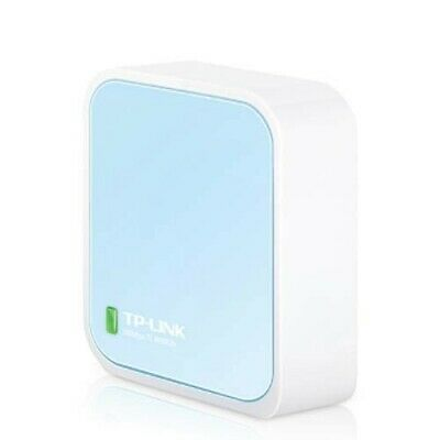 TP-LINK TL-WR802N WLAN Nano Wireless Router Repeater Access Point 300 Mbit Mbps