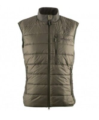 Carinthia G-loft Ultra Vest Army Military Outdoor Leisure Vest Black S Other Camping & Hiking