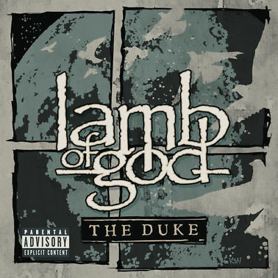 Lamb of God - The Duke [New & Sealed] CD