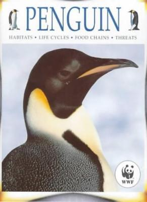 Penguin (Natural World) By Keith Reid. 9780750226929