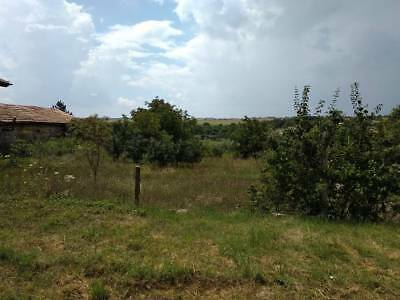 Plot for a house or caravan, close to Varna, FISHING resort