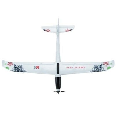 XK A800 EPO RTF RC Glider Airplane 780mm Wingspan 5CH 3D/6G Switching Fixed Wing