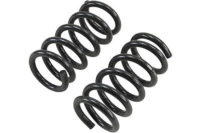 """Belltech 4227 Set of 2 Front 1"""" Drop Coil Springs for 99-03 Chevrolet S10 Xtreme"""