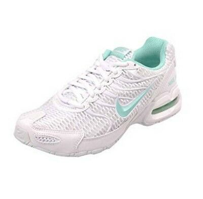 20145e310a1 Women s Nike Air Max Torch 4 White Turquoise running training 343851-100