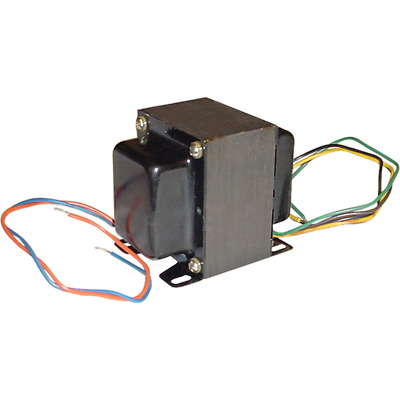 Transformer, One Electron, Output, 3000 Ω to 16/8/4 Ω