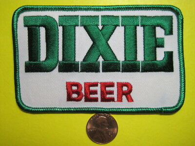 Beer Patch Dixie Beer New Orleans Brew Look And Buy Now*