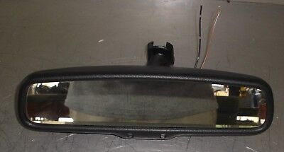 2015 15 2014 14 Mitsubishi Outlander Sport Rear View Mirror With Auto Dim