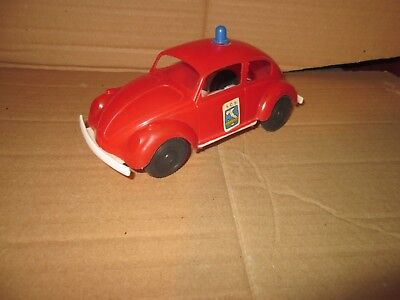 Verve Fv Volkswagen 1200 Beetle Sos Highways Kafer Beetle 1/24 Anni '60