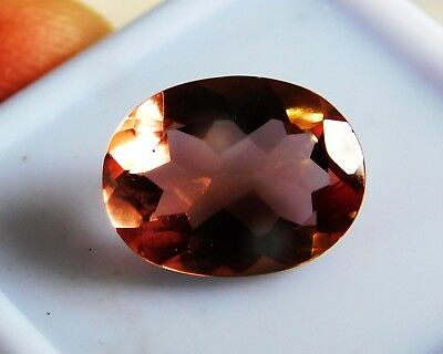 3.50 Ct Natural Oval Color Change In Sunlight Alexandrite Loose Gemstone. 9203 Q