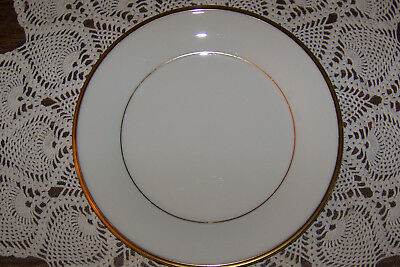 Lenox - Eternal (Dimension Collection) - 8 1/8-inch Salad Plate - Superior Cond.