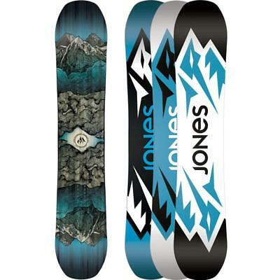 NEW Jones Mountain Twin Snowboard 2019