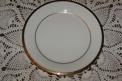Lenox - Eternal (Dimension Collection) - 6 3/8-inch Bread Plate - Superior Cond.