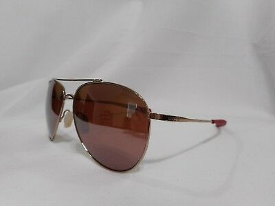 Brand New Authentic Costa Del Mar Cook 580P Polarized Sunglasses COO164