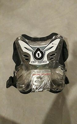Bnwot Sixsixone 661 Chest Protector Medium Alpinestars