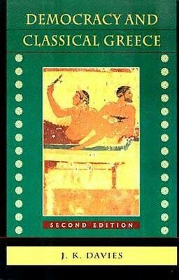 Democracy in Classical Greece Athens Sparta Thebes Peloponnesian War Homes Tombs