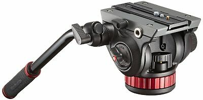 Manfrotto MVH502AH Pro Video Head | BNiB