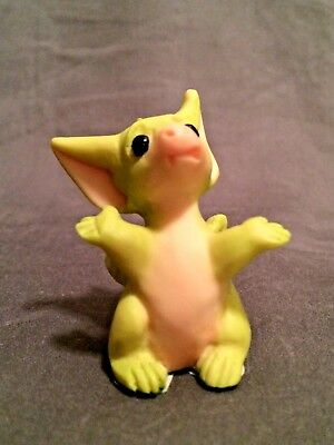 "Pocket Dragons ""BUT I'M TOO LITTLE"" Figurine - NEW - MINT IN BOX NEVER DISPLAYED"