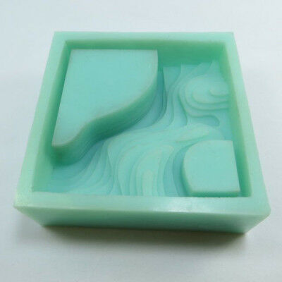 Silicone Mold Concrete Molds For Home Decor Terraces Brand New Hot High Quality