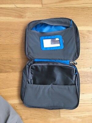 Good Condition Lifeventure Travel Wash Bag