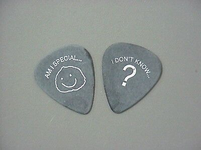Alice In Chains guitar pick Jerry Cantrell Am I Special
