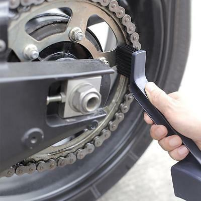Bike Chain Wheel Cycling Cleaning Scrubber Motorcycle Brush Washing Tool Kit
