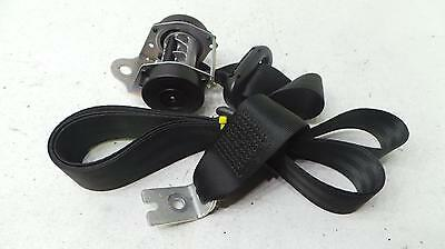 2008 Ford Fiesta Mk6 Left Passenger Rear Seat Belt 2S5A B611B69 BA