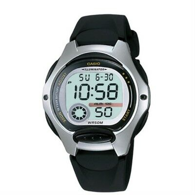 Ladies Digital Sports Watch - LW200-1AV