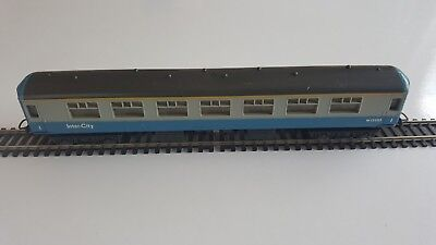 W43281 Passenger Cars Toys & Hobbies Lima Railway Carriages In Blue And Grey Livery