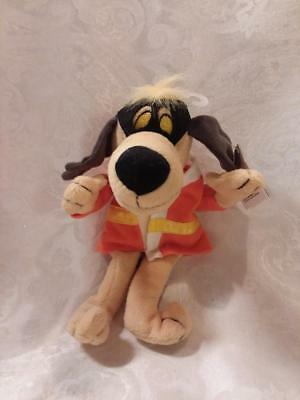 Warner Brothers Studio Store, Hong Kong Phooey Bean Bag, with tag 9""