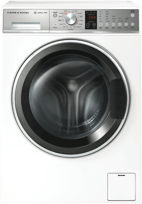 NEW Fisher & Paykel WH1060P1 10kg Front Load Washer