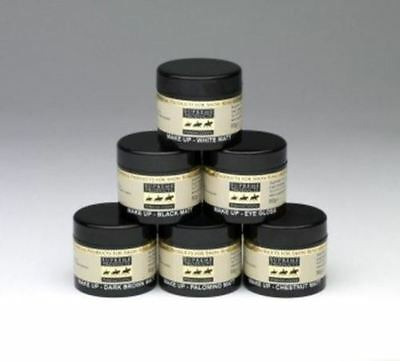 supreme products - professional horse make-up matt x 50 Gm in 5  colours