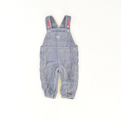 Peto color Azul marca Baby Club 6 Meses  514490