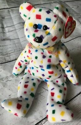 Ty Beanie Baby - Ty 2K Bear! In Excellent Condition.