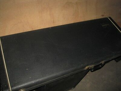 80's KRAMER VANGUARD GUITAR CASE - made in USA