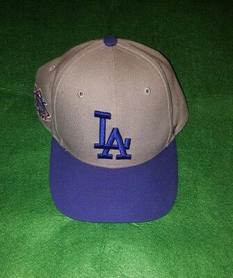 reputable site 104e2 c8324 Los Angeles Dodgers LA  47 Brand MLB Snapback Hat Cap