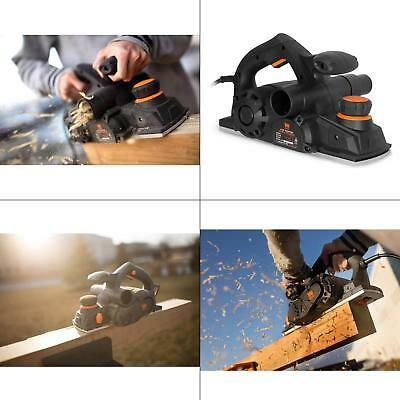 WEN 6534 8-Amp 4-3/8-Inch Electric Hand Planer FREE SHIPPING NEW