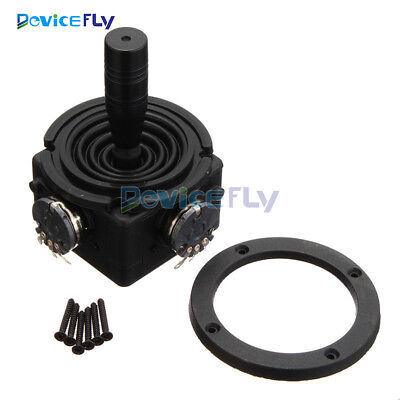 Joystick Potentiometer JH-D202X-R2/R4 5K 10K ohm 2-axis Sealed PTZ Thermistor