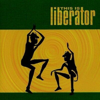 LIBERATOR * This Is Liberator LP neu*new *Ska*2Tone