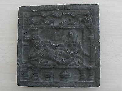 Indonesisches Steinrelief, Java