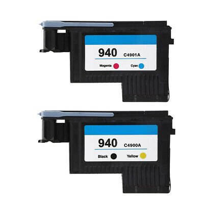 Replacement For HP 940 Printhead C4900A C4901A For HP OfficeJet Pro 8000 8500