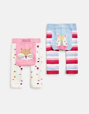 Joules Lively Leggings in SQUIRREL