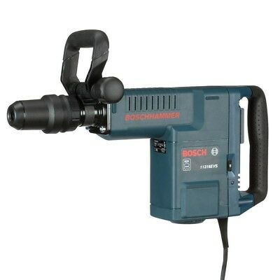14 Amp 1-9/16 in. Corded Variable Speed SDS-Max Demolition Hammer Tool By Bosch