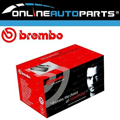 Brembo Front Disc Brake Pad Set Honda Prelude BB 2.2L H22A4 H22A1 1994~01 Coupe