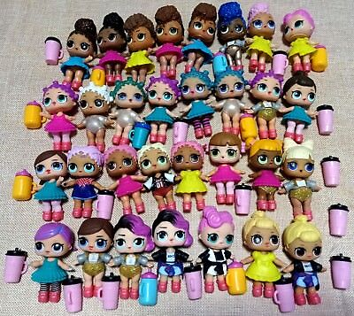 lol Surprise Dolls Series 3 WAVE1 Big sister 1PCS random Girls children's Gift