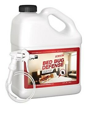 Exterminators Choice Bed Bug Defense All Natural Kills amp Repels BedBugs, Ins