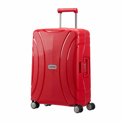 American Tourister Lock-N-Roll Spinner - Luggage