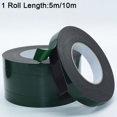 Super Strong Double Sided Foam Adhesive Gum Tape Car Styling Decorate Glue Roll