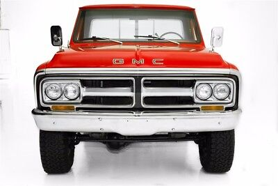 GMC Pickup 4WD Awesome Truck